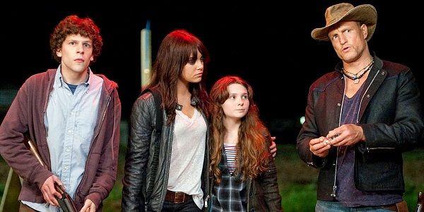 'Zombieland 2' Update: It's Still Happening