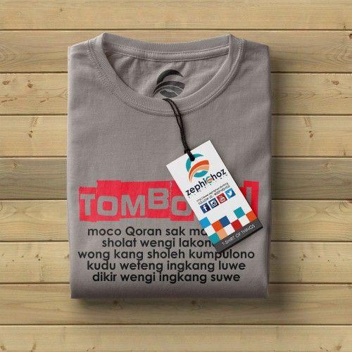 @zephighoz #TomboAti  #KaosDakwah #KaosMuslim #KaosIslam #KaosKeren #AbuAbu #KaosAbuAbu #grey #greytshirt #KaosKreatif http://zephighoz.clothing Call/SMS/WA : 081-333-88-777-9 Grey Thursday!!!  Tombo Ati Kaos Dakwah, Kaos Muslim, Kaos Islam, Kaos Keren, Kaos Kreatif dibuat dengan bahan berkualitas terbaik dari Cotton Combed, sablon rubber bekualitas. Mempunyai karakteristik lembut, nyaman, adem dan menyerap keringat, Tersedia Warna : Putih, Abu-abu Muda, Biru Dongker, Ungu, H