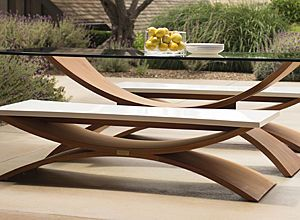 Amazing Weatherend Estate Furniture: Luxury Outdoor Furniture Made In Maine