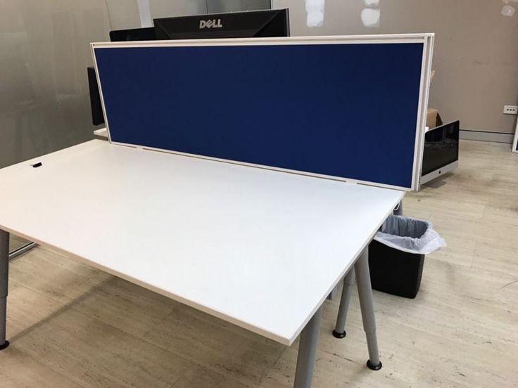 Office Desk Partition | Desks | Gumtree Australia Canterbury Area - Earlwood | 1152034949