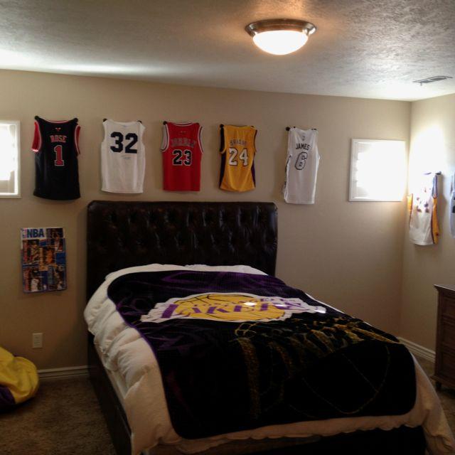 Boys Sports Room 24 best hoop it up images on pinterest | basketball hoop