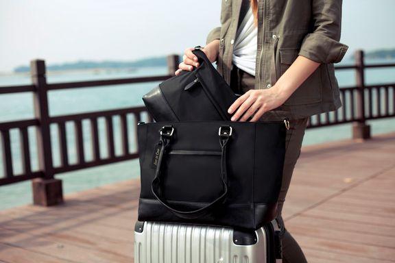 Best hand luggage bag for DSLR