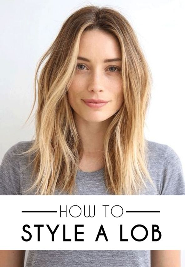 I recently cut six inches off my hair; I went from having long hair to rocking a lob, which is a bigger change than you might think. The drastic cut forced me to research different ways to style the shorter do. But I love it, have no regrets, and I've...