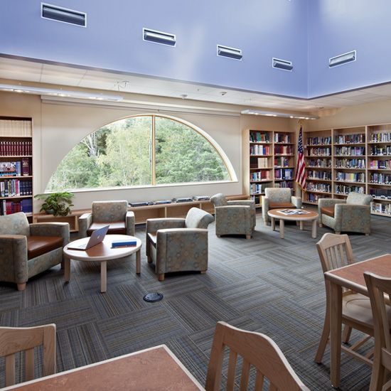 204 Best Images About Learning Commons Design On Pinterest