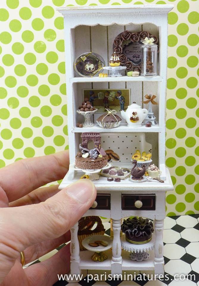miniature doll furniture. emmaflam u0026 miniman paris miniatures miniature kitchenminiature dollhouseminiature furnituredoll doll furniture e