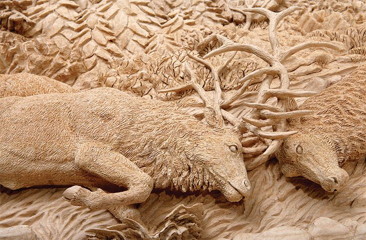 Ideas about wood carving art on pinterest