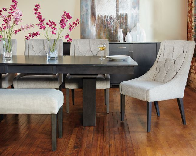 High Quality Custom Dining Table By Bermex. Choose From A Wide Variety Of Styles And  Stains.