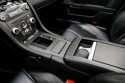 Used Aston Martin Convertible