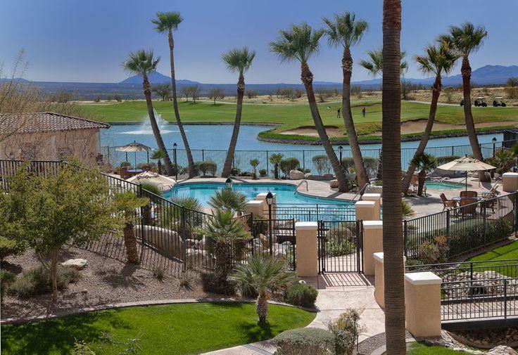green valley arizona | Wyndham Green Valley Canoa Ranch Resort