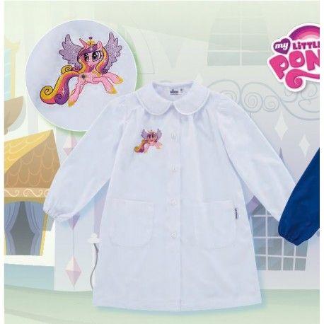 """Grembiule bambina """"My little Pony"""" SIGGI art. 622441"""