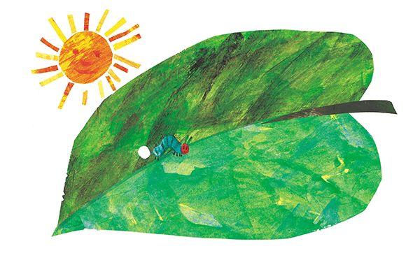 世界中で愛されている『はらぺこあおむし』の著者エリック・カールと、絵本作品を紹介。絵本ごとのコラムや、創作のひみつ、グッズ情報など。