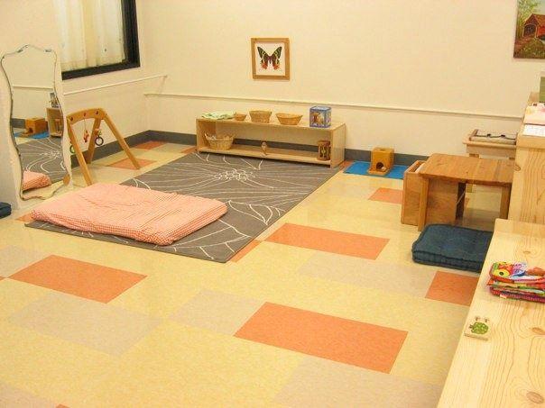 Infant Montessori Classroom Pictures Montessori Infant