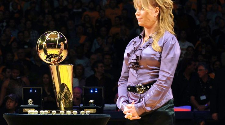 Jeanie Buss Has Supreme Power to Change the Lakers—What Will She Do? And When?