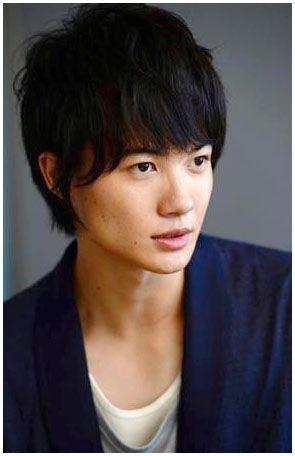 Ashikaga Kira, apprenticed to Mei. Son of Hades.