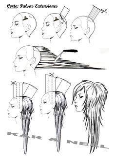 Die 25 coolsten Frisuren für Frauen über 40