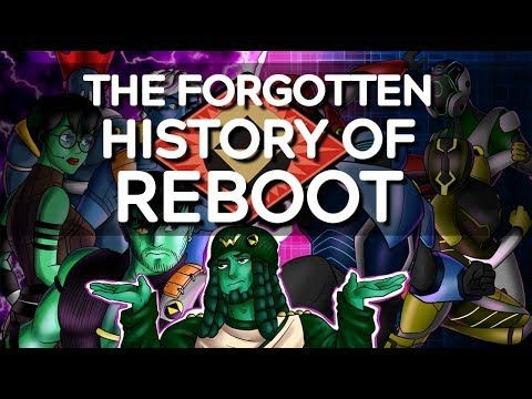 The Forgotten History of Reboot A recent thread on r