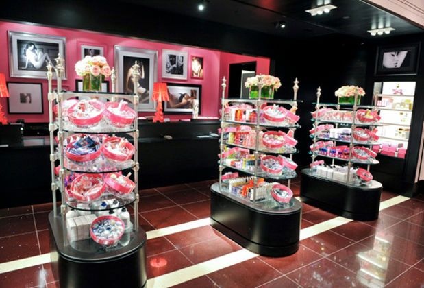 Victoria's Secret is Now in Canada - Beautyeditor