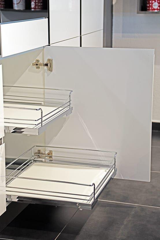 Praktyczne i funkcjonalne meble kuchenne do każdej kuchni!
