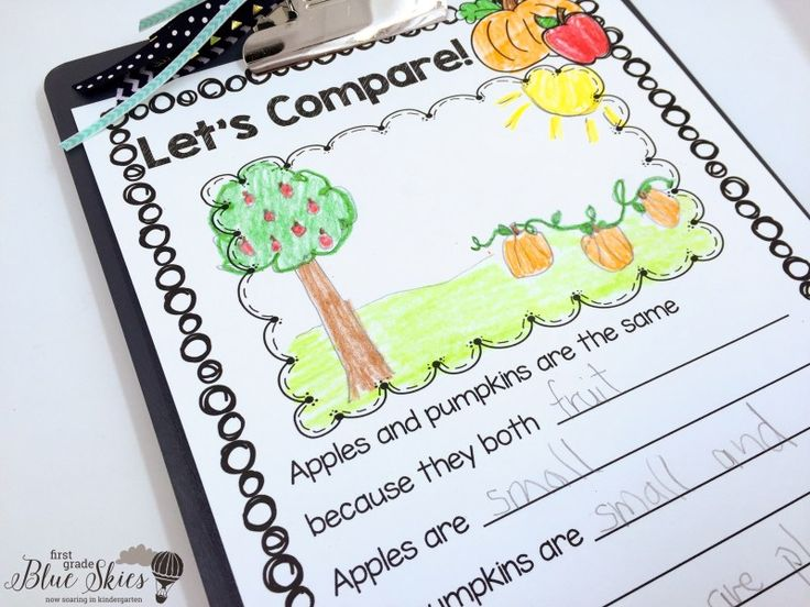 Expository Writing First Grade (First Grade Blue Skies)