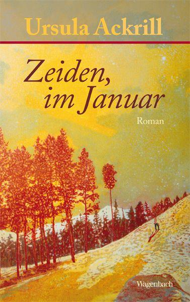 Preis der Leipziger Buchmesse 2015: Die Nominierten sind…: Ursula Ackrill (»Zeiden, im Januar«, Verlag Klaus Wagenbach) im Literaturhaus München am 3.3.2015