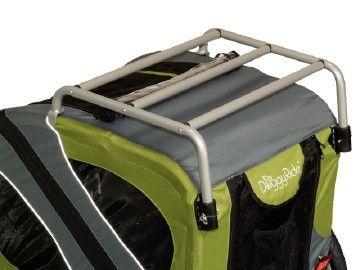 Cargo Roof Rack DoggyRide (DRONRR09)