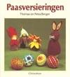 In dit knutselboek staan de beschrijvingen van paas- en lenteversieringen: Moeder Aarde en de bloemenkindertjes, palmpaastakken, broodfiguren, paasfiguren van zoutdeeg, tafelversieringen, haasjes, kuikentjes en kipjes van wol en textiel,