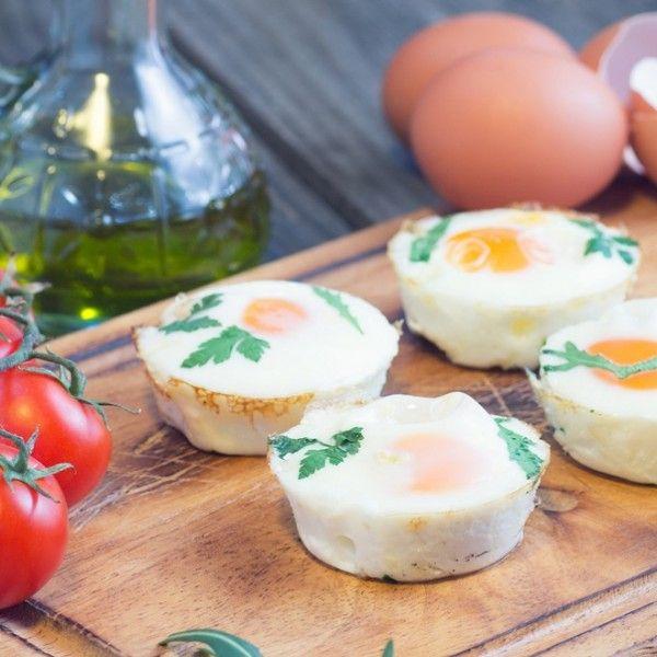 3 ιδέες για πρωινό με αβγό που θα βοηθήσουν το αδυνάτισμα - Shape.gr