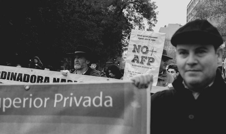Protest 050816 by Eduardo Gomez