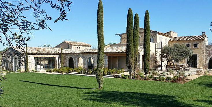 De 25 bedste id er til eygali res p pinterest pierre le corre og ruisseau for Architecte paysagiste marseille