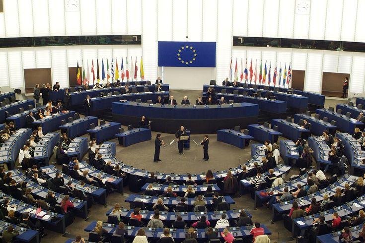 4) de eenwording van Europa