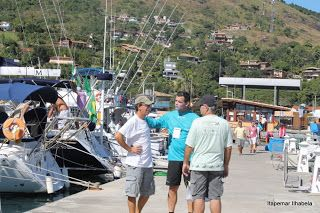 Semana de Vela de Ilhabela  - Hotel Itapemar