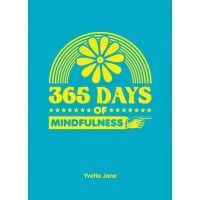 365 Days of Mindfulness Gift Book