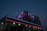 Kellog's Diner, Williamsburg, Brooklyn