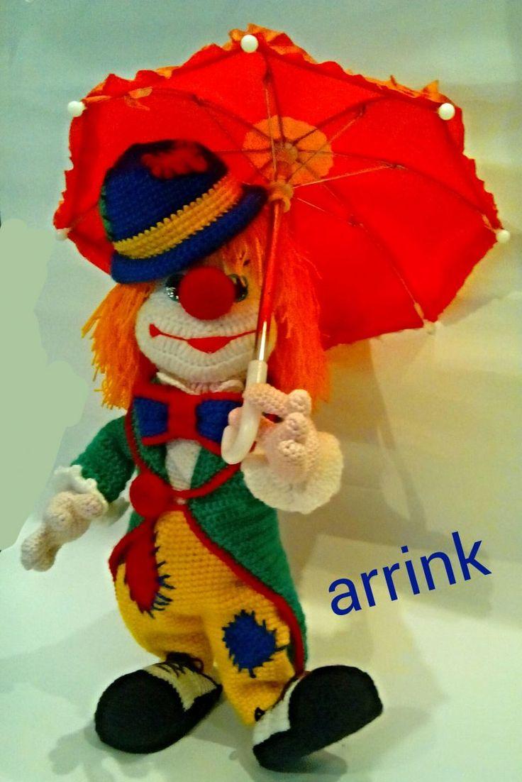 IMG 20151028 143213 - МОИ ВЯЗАЛКИ - Галерея - Форум почитателей амигуруми (вязаной игрушки)