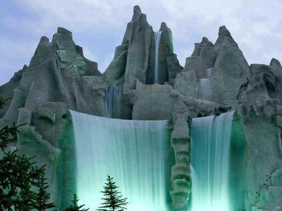 Wonder Mountain, Ontario, Canada