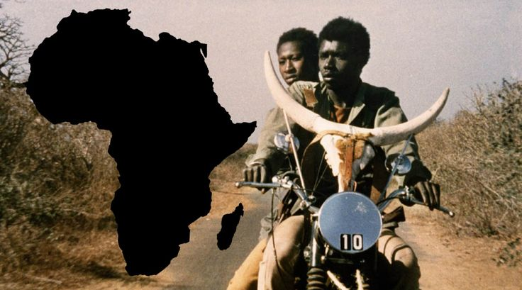 Por Philippe Leão  Muito mais que apresentar o Cinema do continente Africano – o que já demonstra uma posição importante à esta lista – é indubitavelmente importante que se conheç…