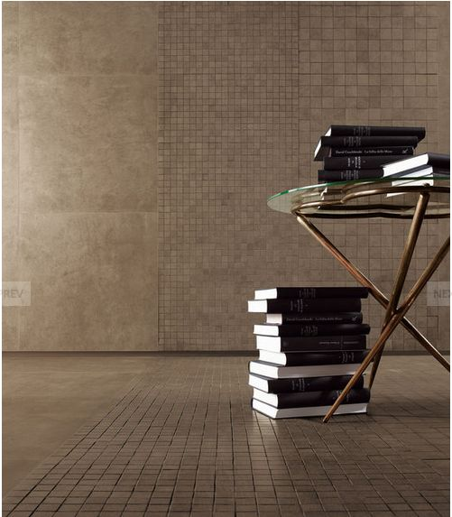 stone collection 60x120, 60x60 by marazzi and by polisinthesi