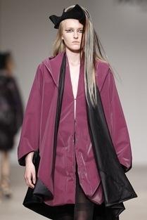 #ModaLisboa #fashion Lidija Kolovrat