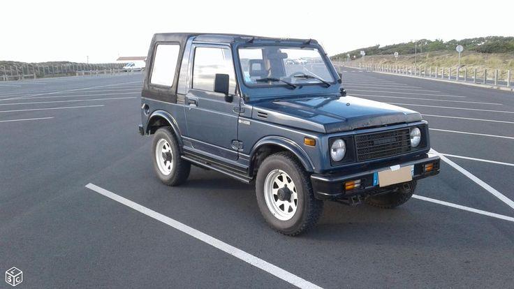 Suzuki Santana SJ 413