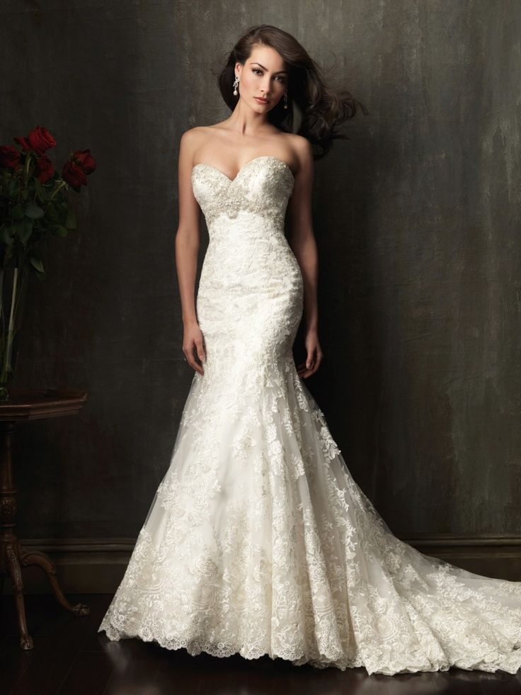 Allure Wedding Dresses Prices 2016 - http://misskansasus.com/allure-wedding-dresses-prices-2016/
