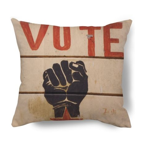 Vote Cushion Cover – Ed Suter from Township Vibe Design - R249 (Save 0%)
