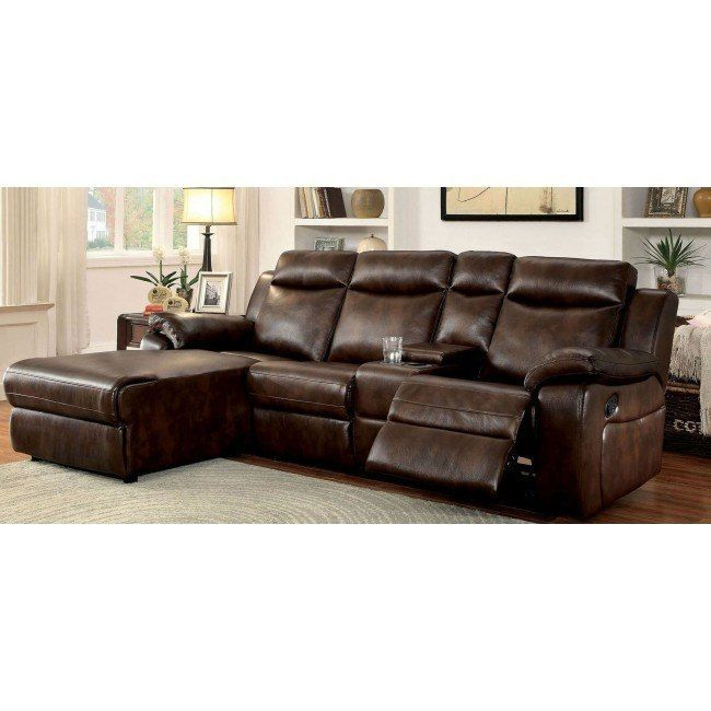 Leather Sectional Sofas With Recliners Leather Sectional Sofas Recliners In 2020 With Images Reclining