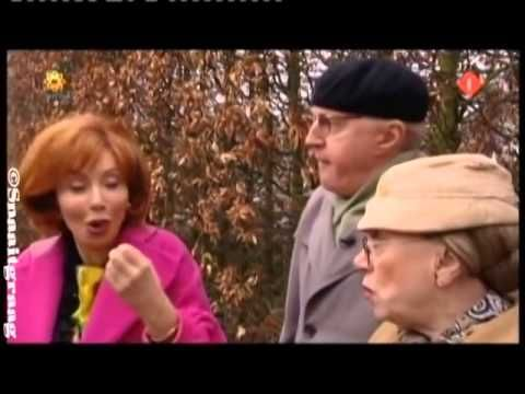 André van Duin - Meneer en mevrouw de Bok: Marijke Helwegen