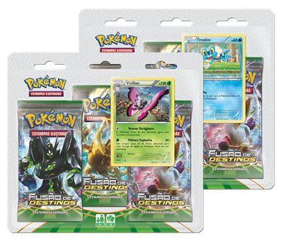 Pelúcias dos iniciais de Pokemon Sun e Moon e Coleção Fusão de Destinos Chega ao Brasil! | pokemon ultimate omega ruby gba