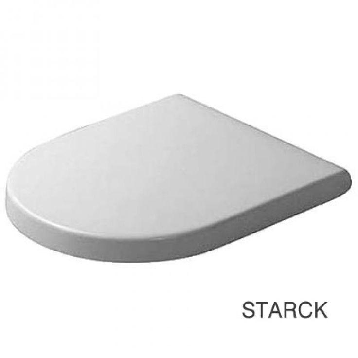 Duravit Starck 3 WC Sitz 006389