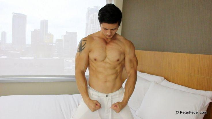 Male Porn Star
