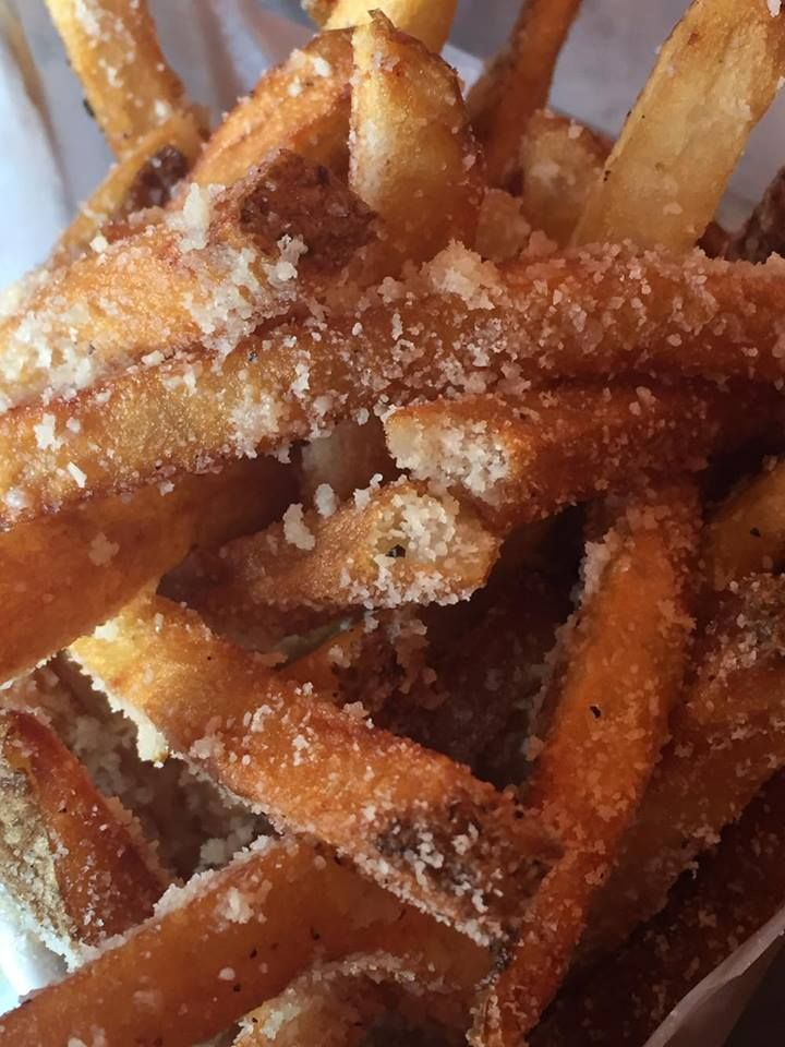 Ok so if you have come to my blog before you know that my husband is quite the cook when he wants to be ha ha, He really has the ability to cook up amazing delicious meals at the drop of a dime. He made these Parmesan fries to go with my 21 Day Fix Ranch Read More ...