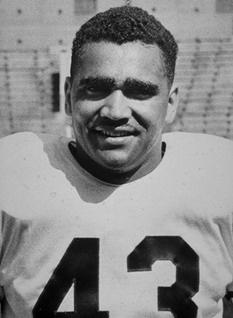 #Johnny Bright #Edmonton Eskimos 1959