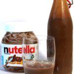 Nutella likeur