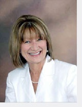 Jolene Molitoris, President, US Railcar Company and former Director, Ohio Department of Transportation, Columbus, Ohio